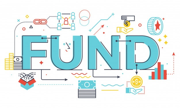 Mutual Fund fund word lettering illustration 9233  Optimized | Actively Managed Mutual Funds are Horrible