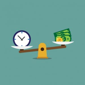 Time vs Money in Investing - Defining investment for kids and beginners