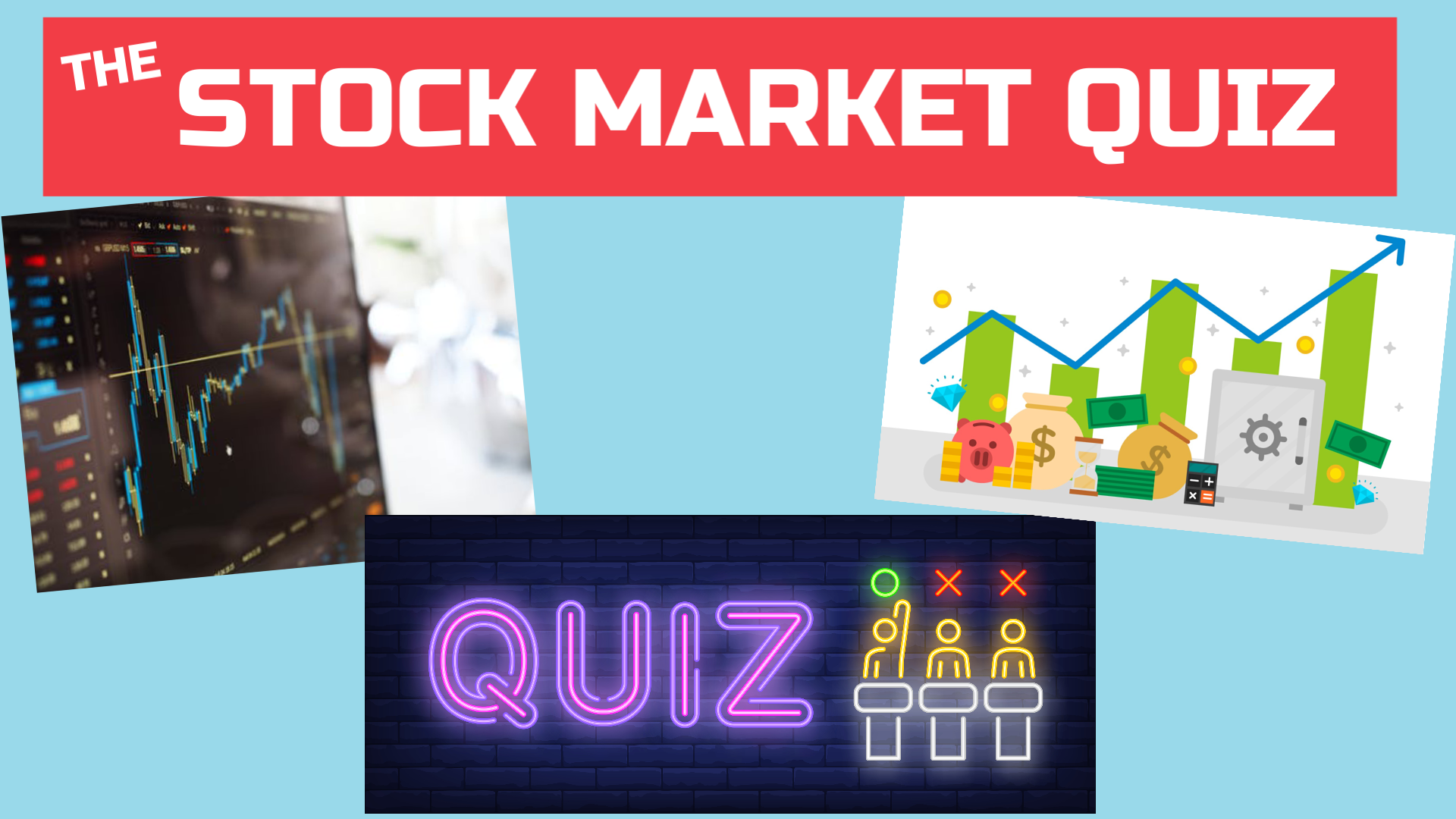237 Quiz Stocks and the stock market