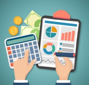 Analysis - Calculate Net Worth