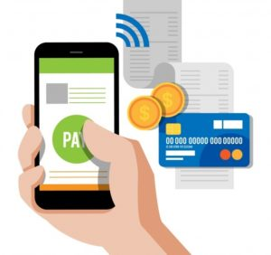 Money Payment Online