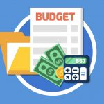 Simple Free Budget Creation Template